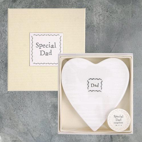 Special Dad Coaster, boxed