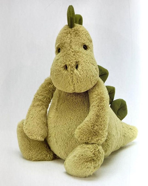 Bashful Dino Jellycat from £13.50