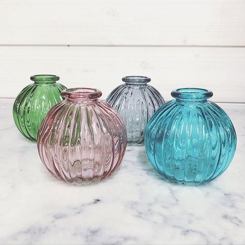 Sass & Belle Glass Bud Vase