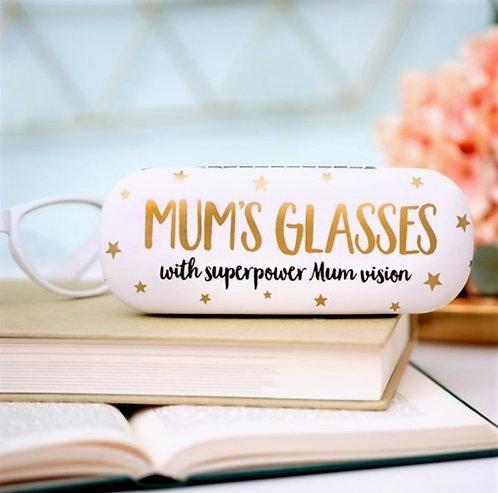 Mum's Glasses Case
