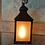Thumbnail: Metal look Led lantern