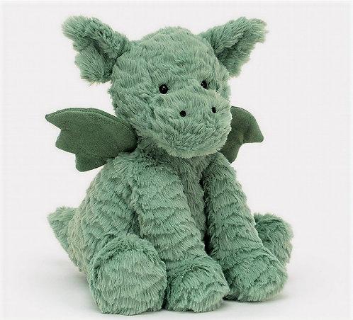 Fuddlewuddle Dragon Jellycat