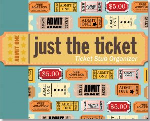 Ticket Organiser