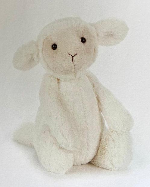Bashful Lamb Jelllycat