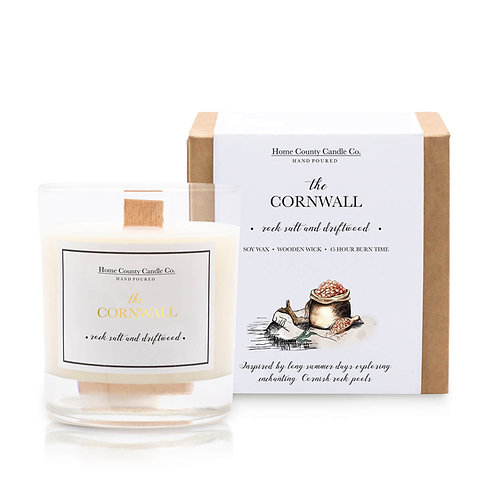 Cornwall Candles & Reed Diffusers from £22.99