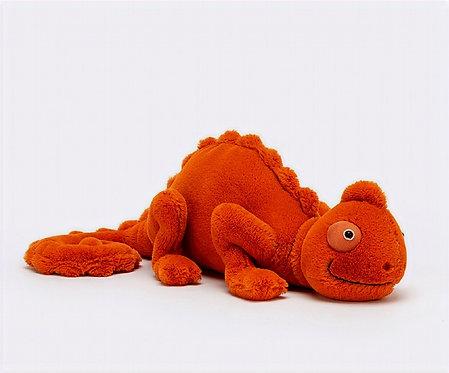Vividie Chameleon Jellycat