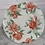 Thumbnail: English Rose hand painted ceramics plates, bowls, from 2.10