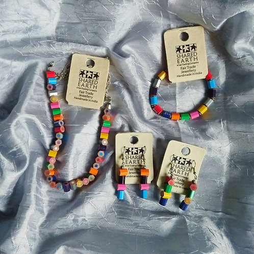 Fairtrade Jewellery from £4.99