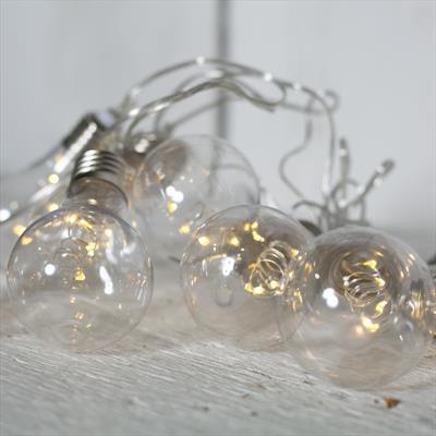 Edison Bulb String