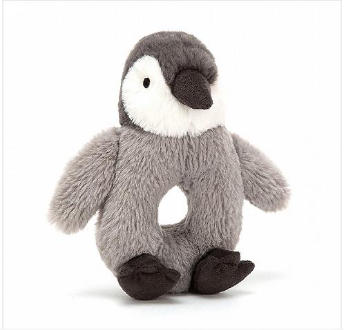 Percy Penguin Grabber Jellycat