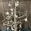 Thumbnail: Blue/grey Metal Hanging  - 3 designs