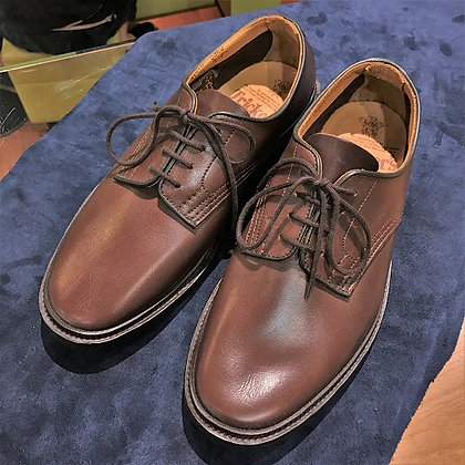 Tricker's  single sole  made in ENGLAND