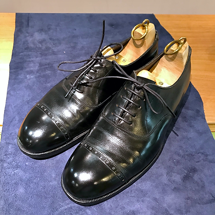 JOHN LOBB bespoke LONDON  no.2