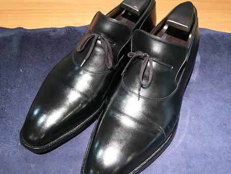 Corthayの靴磨き&靴修理