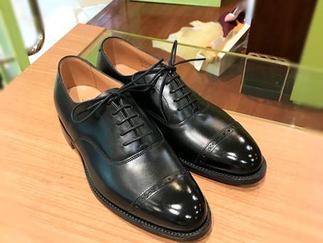 千葉県富津市より靴宅便ご依頼いただきました。