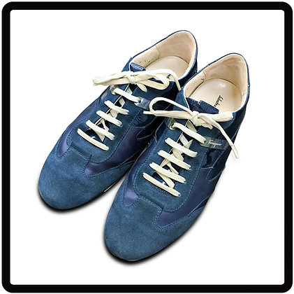 靴 スエード 補色 方法