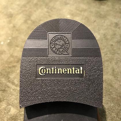 Continental Heel