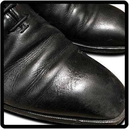 雨 靴 ボコボコ 凹凸 荒れる 方法 対処