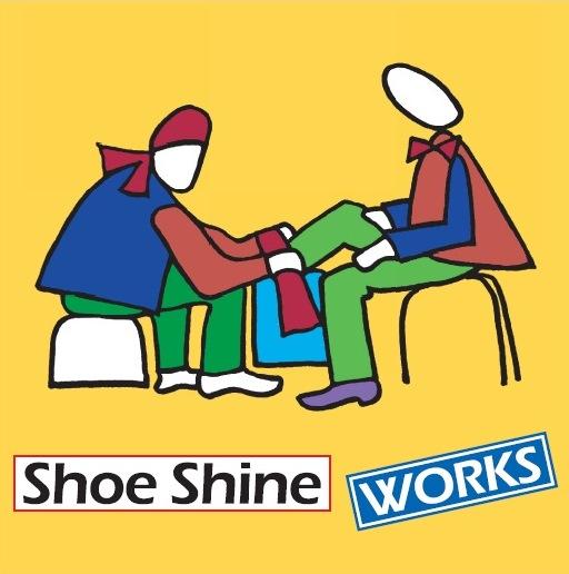 全国対応の宅配靴磨き&クリーニング