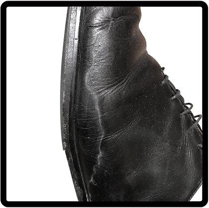 靴 雨染み 除去 クリーニング 対処 方法