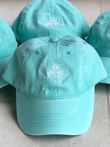 Ladies Adjustable Hat (multiple colors)