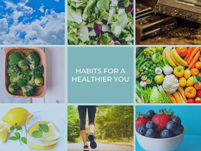 10 Simple, Healthy Habits That Will Make You Feel Better Every Day