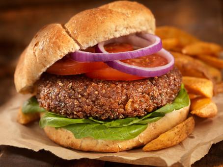 Amazing Veggie Burger Recipes for Summertime