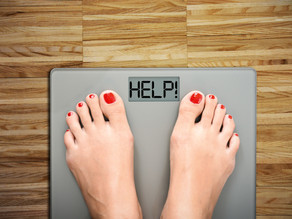 Stop Dieting! You May Finally Lose Weight and Enjoy Eating