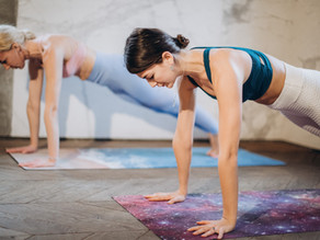 Plank Variations to Strengthen Your Core