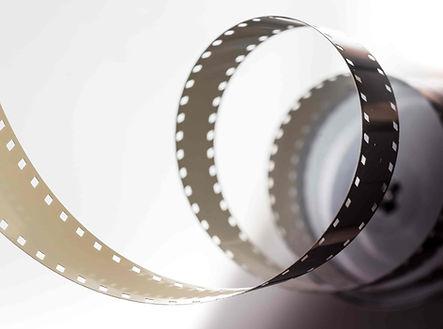 סליל-סרט צילום 8 מ''מ