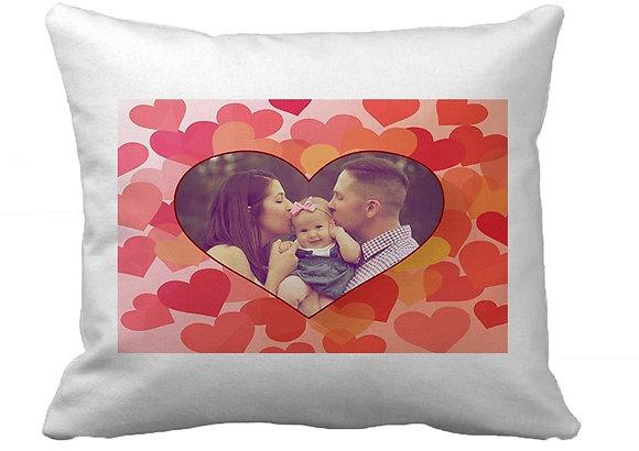 כרית עיצוב אהבה 2