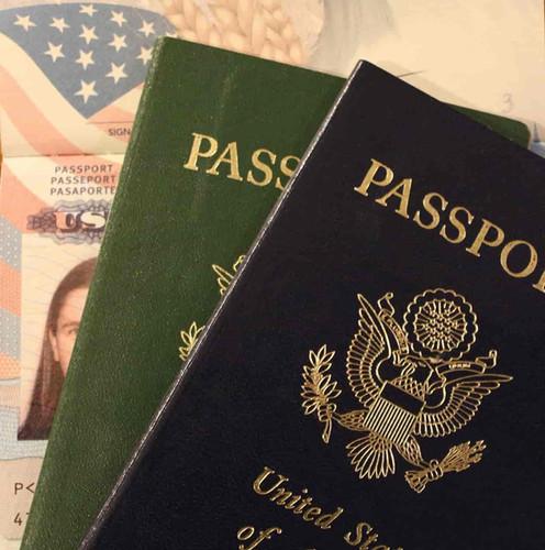 תמונת פספורט לדרכון וויזה