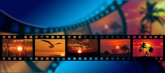 פילם וסרטי צילום