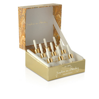 Ampoules Hyaluron 9x 5 ml.