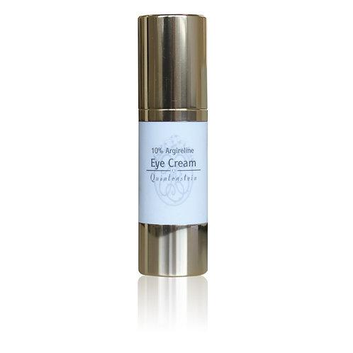 10% Argireline Eye Cream 30 ml.