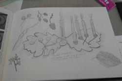 Design candleabra
