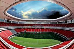 Estadio Omnilife