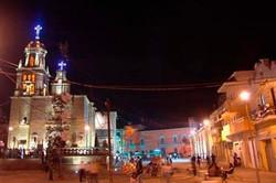 Ciudad de Zapotlanejo