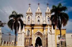 Santuario del Sagrado Corazón