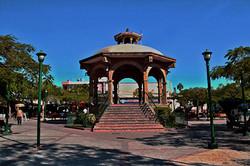 Plaza Principal de Tonalá