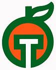 Logo Tamarit Export. Exportación cítricos Españoles