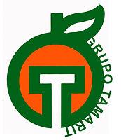 Logo Grupo Tamarit Export. Exportación de cíticos de valencia