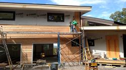 Cedar siding in Sharon, CT