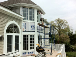 Window Replacement in Woodbury, CT