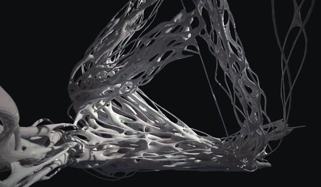 SWARM INTELLIGENCE ALGORITHMIC DESIGN