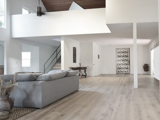 FOREST HOUSE RENOVATION