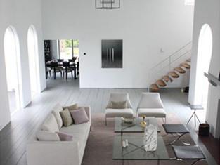 HOUSE IN THE HAMPTONS RENOVATION  RUR ARCHITECTURE DPC