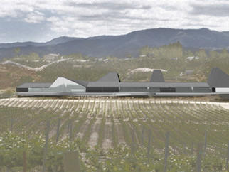 WINERY _CAVIN 19 COMPETITION FINALIST
