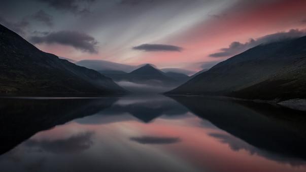 'Silent View' by Richard Cowan, Ards Camera Club