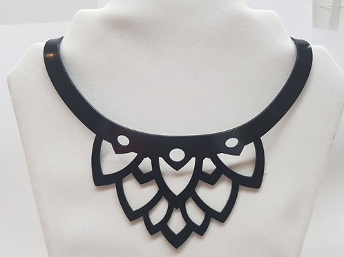Latex necklace ver1